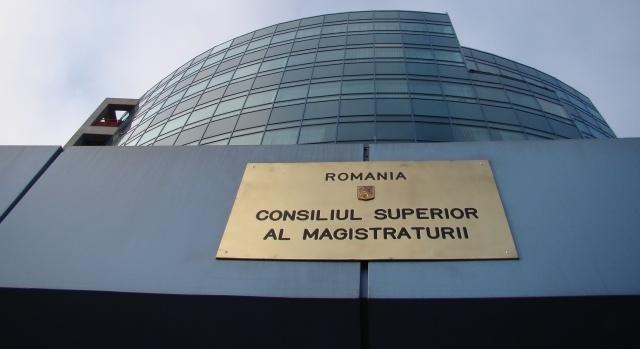 Procurorul Adrian Vasile Anghel de la PJ Dej, exclus din magistratură