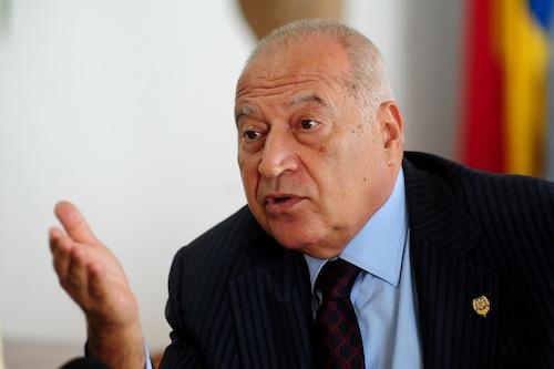 Sentința lui Dan Voiculescu în dosarul ICA, amânată pentru 26 septembrie