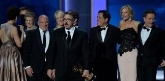 """Premiile EMMY 2013: Lista câştigătorilor. """"Breaking Bad"""" a câștigat premiul pentru cel mai bun serial drama"""