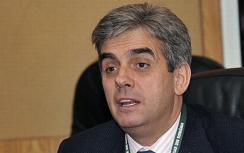 Nicolăescu: Vrem să introducem pe reţetă medicamentul cel mai ieftin, prin noul contract cadru