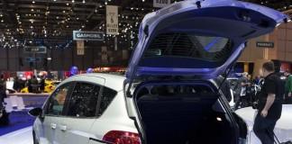 Ford oprește producția la Craiova, din cauza cererii externe slabe