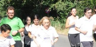 Aproape 600 de persoane s-au înscris la crosul Gabriela Szabo Run Fest
