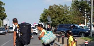 """Primarii francezi nu vor să îi integreze pe romi: """"Nu se poate din punct de vedere material, financiar, social să primeşti aceste populaţii"""""""