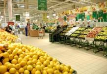 Inflația s-a apropiat în august de ținta BNR. Anul agricol bun a ieftinit alimentele cu aproape 1%