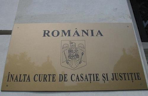 Iulia Cristina Tarcea, propusă de CSM pentru funcţia de vicepreşedinte al ÎCCJ