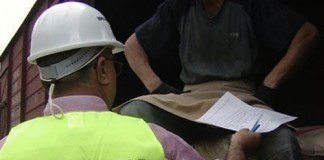 ITM: Amenzi de 1,2 milioane lei pentru muncă la negru