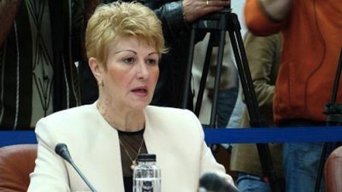 Livia Stanciu propusă de CSM pentru un nou mandat la şefia ÎCCJ