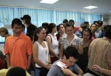 ANOFM: Peste 10.400 de locuri de muncă vacante la nivel naţional