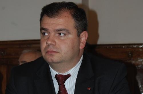 Liderul deputaților UDMR, Mate Andras Levente, trimis în judecată pentru conflict de interese