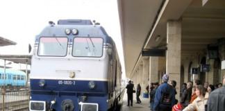 Modificări temporare în cirulația trenurilor pe 18 septembrie