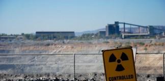 În toiul protestelor anti Roșia Montană, Guvernul aprobă deschiderea celei de-a doua mine de uraniu din România