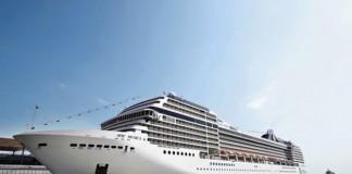 Portul Constanţa devine port de îmbarcare pentru navele de croazieră