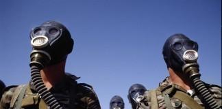 """RAPORT: Arsenalul de arme chimice sirian, în mare măsură """"inutilizabil"""""""