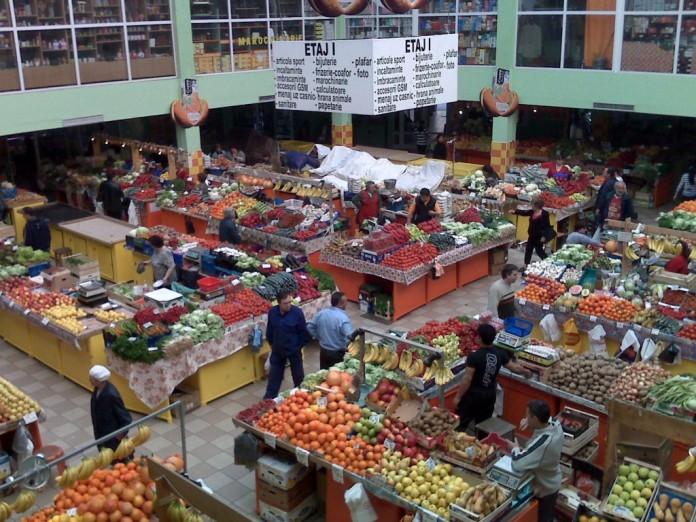 Prognoză bancară: Prețurile la alimente vor scădea și mai mult în următoarele două luni