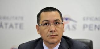 Ponta nu mai vrea să amâne denunțarea clauzelor abuzive, dar bancherii vor tribunale speciale
