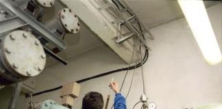 RADET va executa luni probe de presiune la nivelul rețelei termice primare