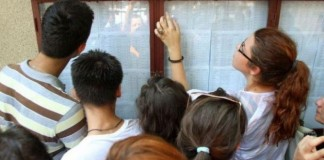 Doar 20,36% dintre absolvenți au promovat a doua sesiune a examenului de bacalaureat