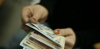Câștigul salarial a fost peste inflație în iulie. Câți bani a luat statul din veniturile medii!