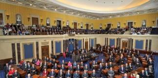 Senatul american va vota, până duminică, un buget temporar. Un republican blochează Senatul pe tema Obamacare