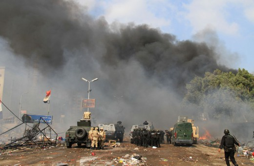 Siria a predat inventarul armelor sale chimice OIAC