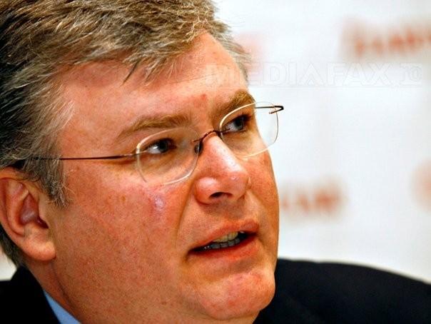 Președintele CA al CFR, Sorin Mîndruțescu, și-a dat demisia
