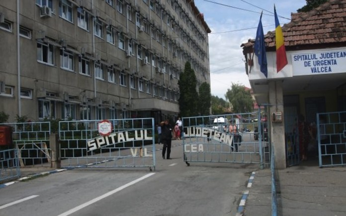 Un medic de la Spitalul de Urgență Vâlcea nu poate justifica o avere de aproape o jumătate de milion de euro
