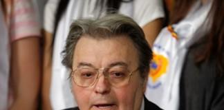 Corneliu Vadim Tudor, amendat cu 3.000 de lei pentru discriminare