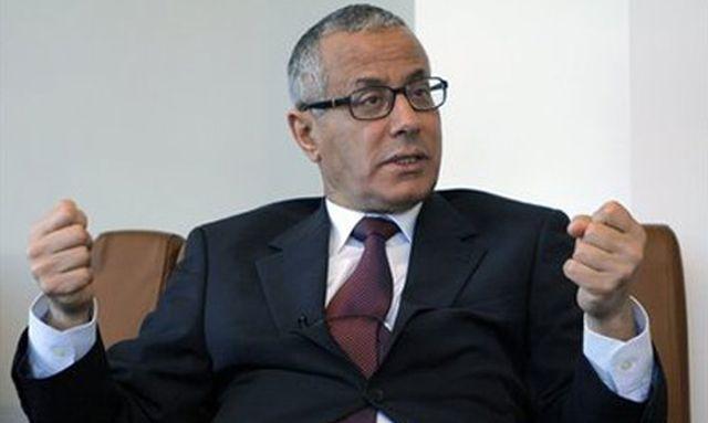 Premierul Libiei, Ali Zeidan, a fost răpit