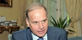 Ambasadorul Italiei: România a îndeplinit toate cerinţele Schengen, ar fi trebuit să fie deja membră