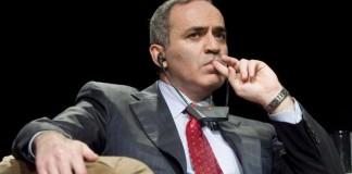 CEDO condamnă Rusia în legătură cu arestarea lui Garry Kasparov