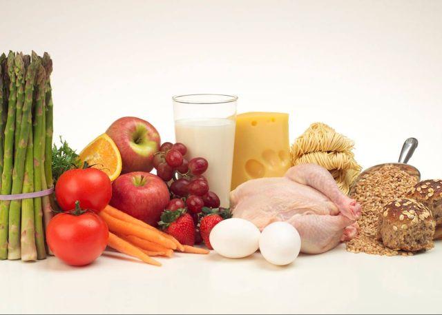 10 alimente pe care le consumă toți nutriționiștii