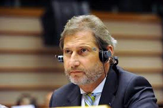 Johannes Hahn: UE nu va mai accepta irosirea fondurilor dedicate proiectelor regionale