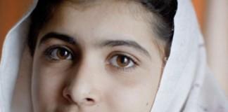 Adolescenta pakistaneză Malala Yousafzai, distinsă cu Premiul Saharov al Parlamentului European
