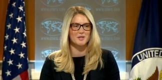 SUA este de neclintit cu privire la necesitatea ca Bashar al-Assad să renunțe la putere