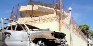 Atac asupra Ambasadei Rusiei în Libia. Toți angajații au fost evacuați
