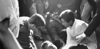 A murit fotograful care a surprins în imagini asasinarea lui Robert Kennedy