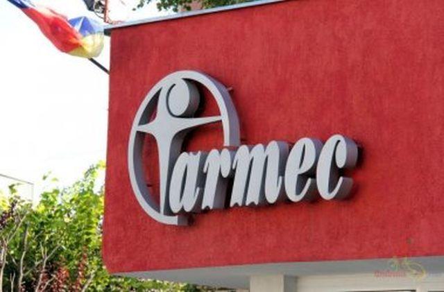 Compania FARMEC a deschis primul Centru de Frumuseţe