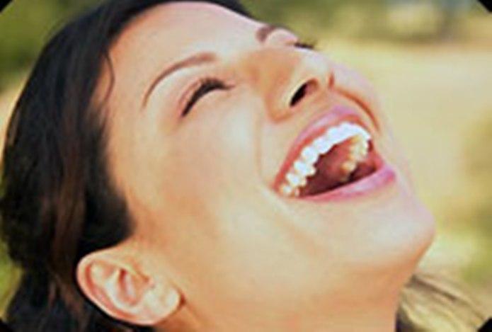 Râsul, pastila mea de sănătate