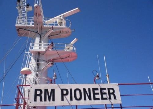 Rm-Pioneer