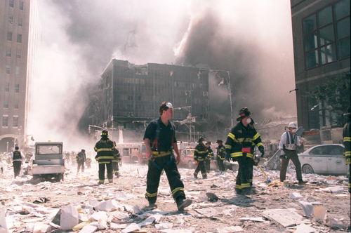 Sept11Firefighters