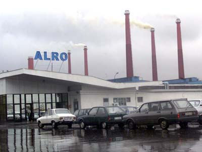 alro-slatina