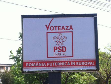 PSD_campanie_Ploiesti