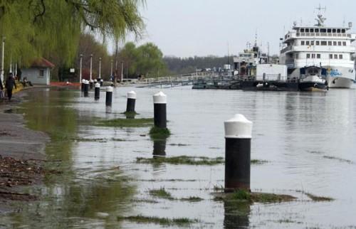 Inundatii-Dunare