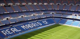 Real Madrid, antrenor