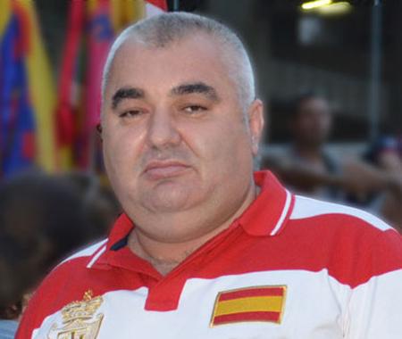 Ioan Balta Oniza