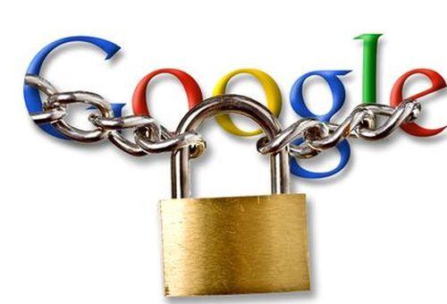 google criptare