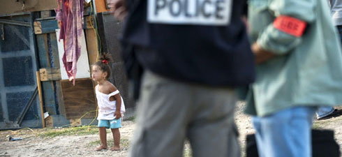 roma-police