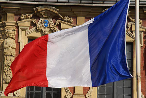 how to say government in french