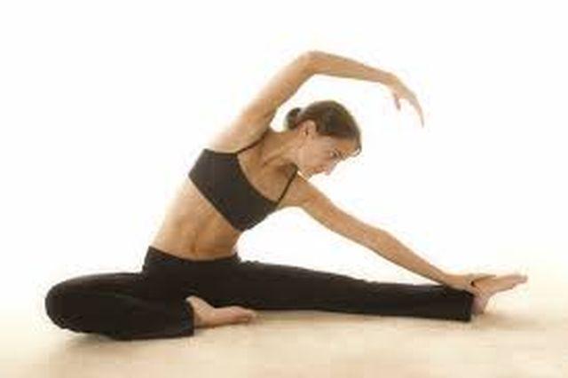 ora de sport pilates un antrenament complet