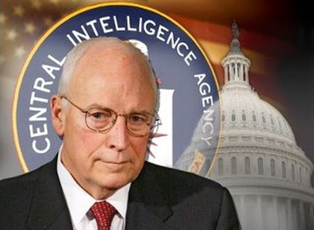 Cheney CIA